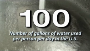 <a href=&quot;http://www.bewaterforlife.org/donate&quot;>Wasting Water Video</a>