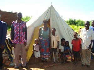 Water Filter Help in Malawi
