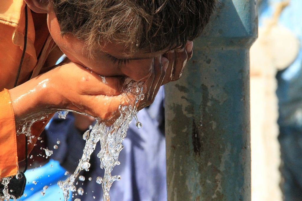 Water for Life's Indiegogo Campaign gives clean water